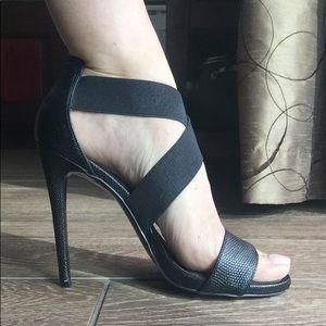 Can't wear high heels anymore :(